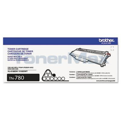 BROTHER HL-6180DW/T TONER CTG BLACK 12K